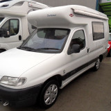 Romahome Duo Outlook, 2 Berth, 2002, Excellent condition